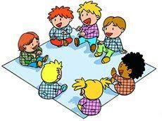 Recursos para la asamblea en Educación Infantil del blog Sonia educadora infantil.