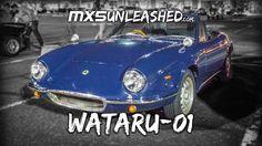 Miata replica of 1958 Lotus Elite Lotus Elite, Mazda, Kit, Awesome