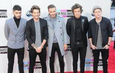 One Direction lanceert een zonnebrillencollectie