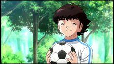 Tsubasa oozora Captain tsubasa 2018 Captain Tsubasa, Anime Recommendations, New Champion, Cartoon Network, Dragon Ball, Art Projects, Disney Characters, Fictional Characters, Disney Princess