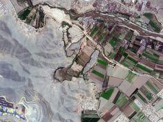 Alien Landscape Images