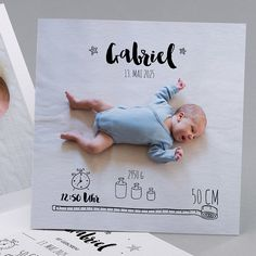 Geburtskarten - B06-173
