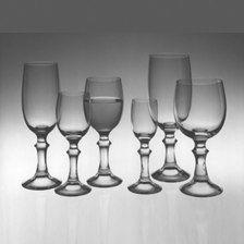 Tapio Wirkkala / Unikko glassware