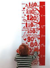 Bold & Noble growth chart