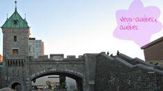 Vieux Québec Tower Bridge, Movies, Movie Posters, Travel, Viajes, Film Poster, Films, Popcorn Posters, Trips