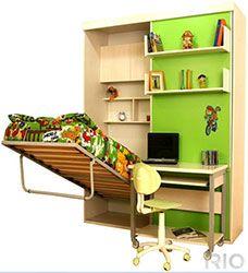Меблі-трансформер для дітей