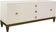jan rosol furniture design - online store - custom made sideboards amd media consoles - new york