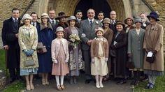 Downton Abbey Season 6 on Masterpiece - Episode 3 | TV Schedules | Vermont PBS