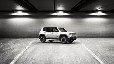 Checkout my tuning #Jeep #Renegade 2015 at 3DTuning #3dtuning #tuning