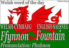 Welsh word of the day: Rhamant/Romance Welsh Translation, Learn Welsh, Welsh Words, Welsh Language, Welsh Dragon, Cymru, Word Of The Day, Signs, My Father