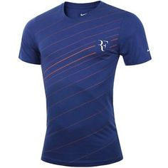 Nike Roger Federer RF Tennis Shirt Was $40