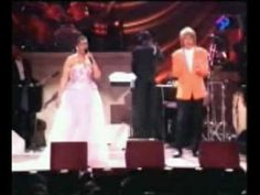 """Aretha FRANKLIN - """"This Old Heart Of Mine"""" (1993/NY/Rod Stewart)"""