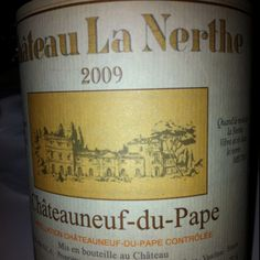 Magnifique! Unfortunately quite expensive.