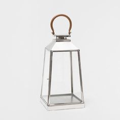 METAL LANTERN WITH HANDLES - Lanterns - Decor - Home Collection - SALE | Zara Home United States