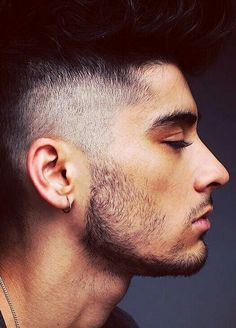Zayn Malik ❥ for Fabulous Magazine in 2013 | © Mark Hayman #Zayn Malik