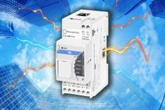 Energy monitoring made simple by Carlo Gavazzi VMUC-EM