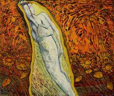CARPE DIEM. Jeden z najpiękniejszych cyklów malarskich Ventzislava Piriankova. Obrazy wyrażające klasyczne piękno sztuki bałkańskiej. Odznaczają się one bogatą symboliką, którą przepełniona jest kultura bałkańska, stanowiąca kolebkę cywilizacji antycznej. Eurypides mawiał: Z rozkoszy rodzą się uśmiechy szalone i ludzie czerpią z jej czary radosnej sen i zapomnienie. Najnowsze obrazy Ventzislava Piriankova wykonane są z biżuteryjną precyzją, stanowią oryginalną całość w jedynym, wyjątkowym…