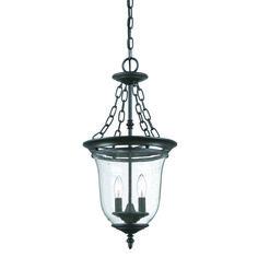 Belle Hanging Lantern by Acclaim Lighting