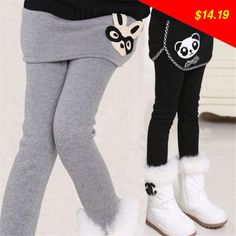 This is nice, check it out! Girls Leggings 2015 New Winter Cute Rabbit Plus Thick Velvet Girl Culottes Kids Warm Pants Children Trousers Baby Girl Legging - US $14.19 http://globalshop1.net/products/girls-leggings-2015-new-winter-cute-rabbit-plus-thick-velvet-girl-culottes-kids-warm-pants-children-trousers-baby-girl-legging/