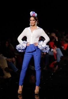 flamenca pantalón - Google Search