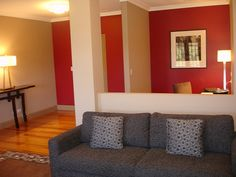 Living rooms paint ideas   http www homespaces xyz living   Painting Accent  WallsRed  Deep red accent wall  and then doing a beige color gold accents  . Living Room Ideas With Red Accent Wall. Home Design Ideas