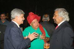 #IMA International Management #Conclave2009 #SamPitroda