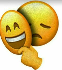 'Emoji - Sad Face under Happy Mask' Greeting Card by hyperdeath Emoji Wallpaper Iphone, Simpson Wallpaper Iphone, Cute Emoji Wallpaper, Sad Wallpaper, Iphone Backgrounds, Wallpaper Backgrounds, Emoji Images, Emoji Pictures, Sad Pictures