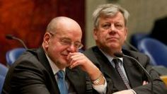 Debat in Kamer over deal Teeven