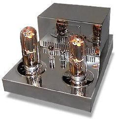 Art Audio Carissa 845 SET(single ended triode) amplifier