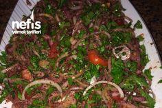 Zerzevat ( Soğan Salatası )