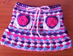 Colourful Toddler Skirt with pockets by Rainbow Roo Creations (formerly MoogjiGoo)  Please like my Facebook page to stay up to date with pattern releases.  www.facebook.com/RainbowRooCreations