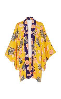 Sayuri Kimono by RACIL for Preorder on Moda Operandi