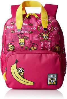 Amelia, Minions, Claire, Lunch Box, Backpacks, Bags, School Backpacks, Purses, Totes