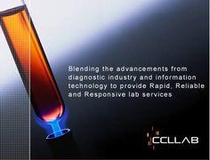 Visit us at http://ccllabs.com