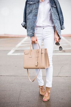 Fashionable Shoe & outfit you must love.