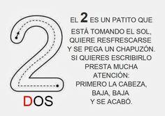 COSITAS PARA EL COLE: POESÍAS DE LOS NÚMEROS 1, 2 Y 3