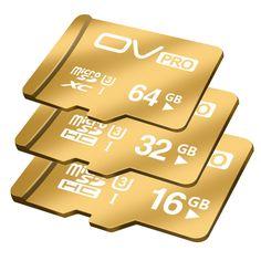 $13.09 (Buy here: https://alitems.com/g/1e8d114494ebda23ff8b16525dc3e8/?i=5&ulp=https%3A%2F%2Fwww.aliexpress.com%2Fitem%2FOV-PRO-64GB-32GB-16GB-micro-SD-card-HC-XC-sdhc-sdxc-uhs-i-UHS-U3%2F32655901675.html ) 100% Original OV PRO 32GB 16GB micro SD card HC XC SDHC SDXC  64GB UHS-I U3 HD 3D 4K Video Microsd Card For Cellphone Tablet for just $13.09