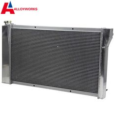High Quality Cooling System Replacement parts 3 ROW ALUMINUM RADIATOR FOR CHEVY PICKUP TRUCKS C/K 10 20 30 1967 68 69 1972