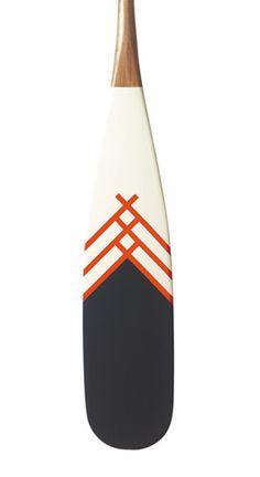 Norquay Paddle by Natasha Wittke