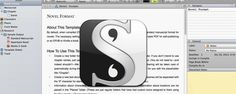 When it comes to getting a research paper, ebook or novel completed, Scrivener can help you stay organized and motivated — that is, if you know how to use some of its best features.
