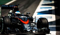 """Alonso: """"No sólo abandonar es frustrante, ser siempre segundo en el podio también lo es""""  #F1 #Formula1 #BrazilGP"""