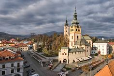 Banska Bystrica, Slovakia -- -lived here for 10 months! So beautiful! All Over The World, Around The Worlds, Spring Break Trips, Native Country, Heart Of Europe, Bratislava, European Travel, Czech Republic, Us Travel