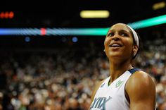 Maya Moore, who could be called the greatest women's college basketball player in history, makes her Olympic debut in London. - www.london2012.com #basketball #london2012 #olympics