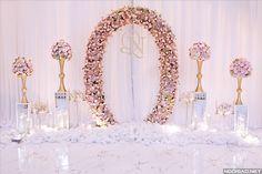 Wedding Hall Decorations, Quinceanera Decorations, Flower Decorations, Wedding Reception, Rustic Wedding, Wedding Flowers, Wedding Dresses, Ceremony Backdrop, Backdrops