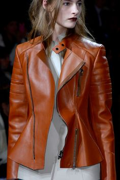 jacket- 3.01 Philip Lim Fall 2013 RTW v