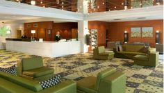 Holiday Inn Berlin City East: Lobby