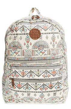 55 Backpacks to Make Back to School Back-to-Cool. Mochila BillabongBillabong  ... 505b3ba9e89