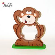 Mono - Adelfa