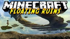 Floating Ruins Mod for Minecraft 1.7.10  - MinecraftIO.Com -   Floating Ruins Mod adds a variety of floating ruins and islands high in the sky. These ruins and islands come with different structures, shapes, treasures, and rewards.  #Minecraft18Mods, #MinecraftMods1710 -  #MinecraftMods