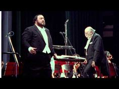 Qatar Financial Centre Authority: Pavarotti | Ads of the World™